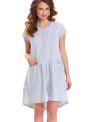 Dámská noční košile Dn-nightwear TCB.9445