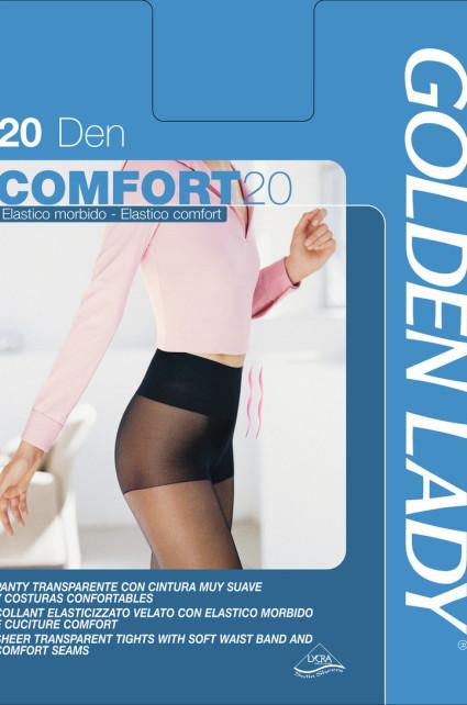 Punčochové kalhoty Comfort 20