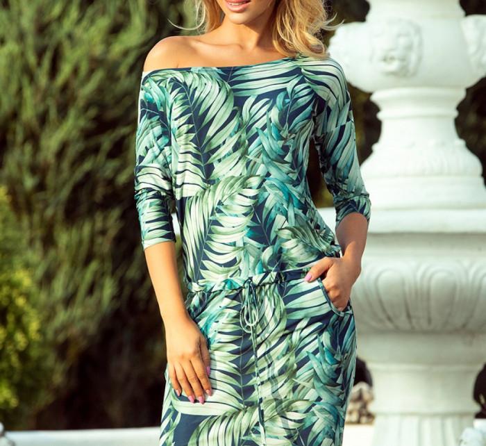 Denní šaty model 122268 Numoco