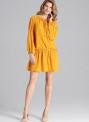 Denní šaty model 129759 Figl