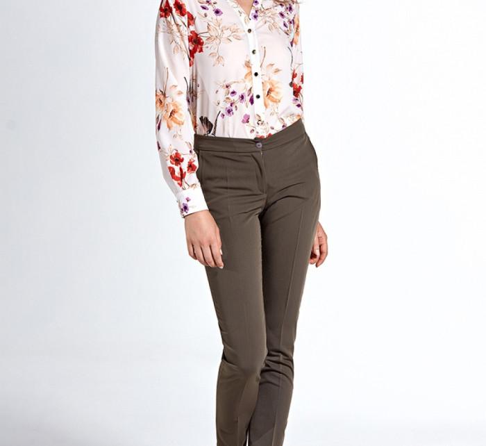 Košile s dlouhým rukávem  model 130265 Colett