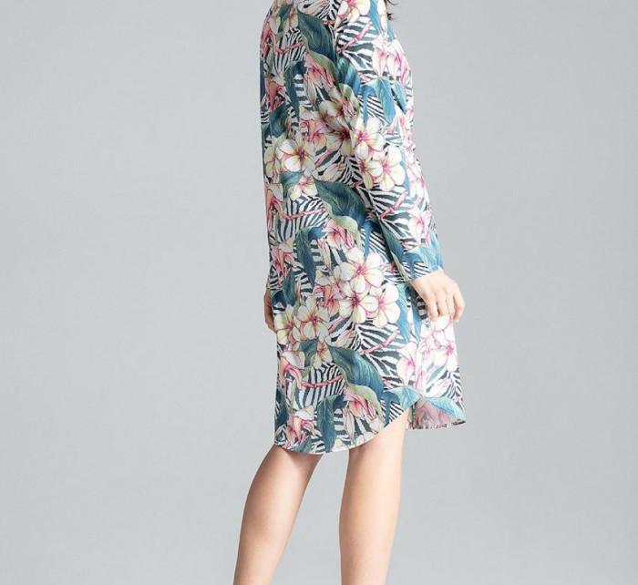 Denní šaty model 130959 Lenitif