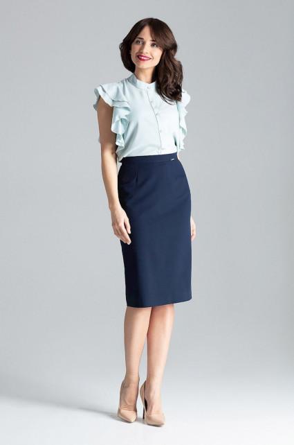 Klasická sukně  model 130967 Lenitif