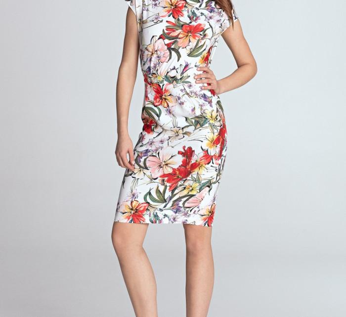 Denní šaty model 131091 Nife