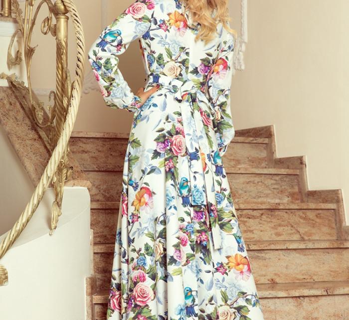 Denní šaty model 131234 Numoco