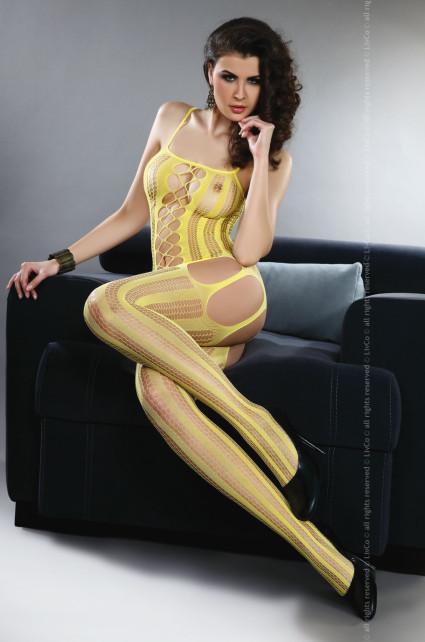 Bodystocking model 34810 Livia Corsetti Fashion