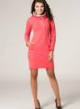 Denní šaty model 36094 Tessita