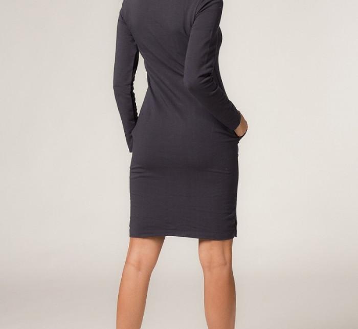 Denní šaty model 93560 Tessita