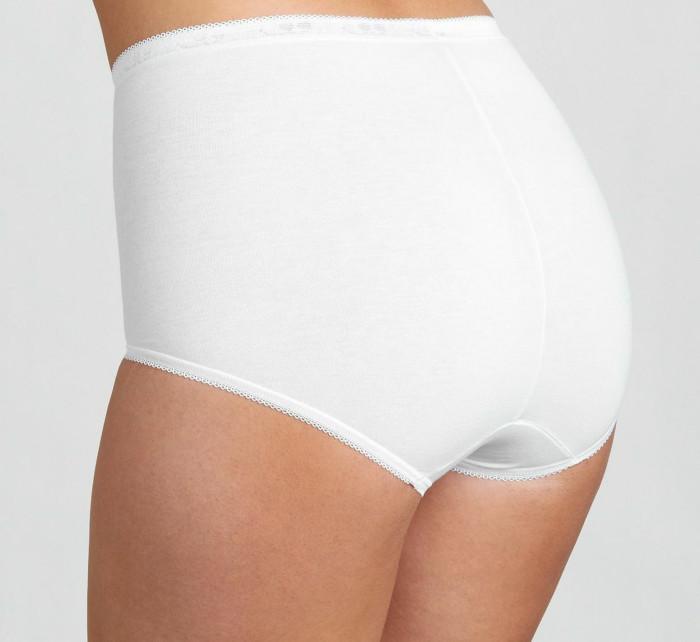 sloggi Basic+ Maxi - WHITE - SLOGGI WHITE - SLOGGI