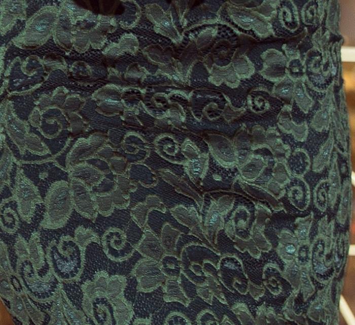 Dámské šaty model 7404061 - NUMOCO