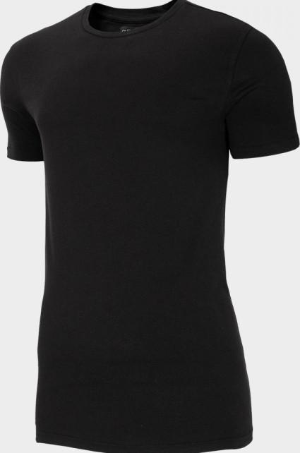 Pánské tričko OuthornTSM600 Černé