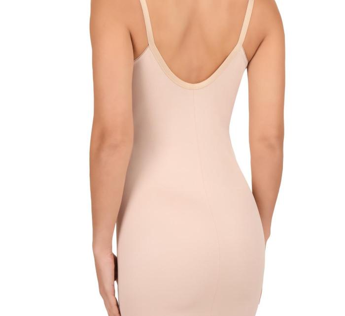Conturelle Soft Touch šaty písková