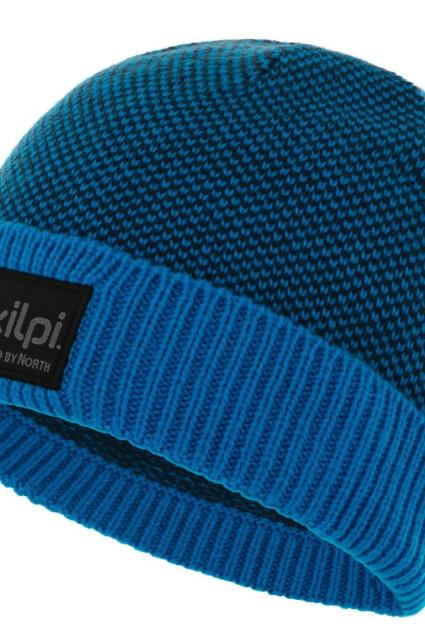 Chlapecká čepice Barn-jb tmavě modrá