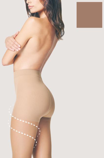 Zdravotní tvarující punčochové kalhoty Fiore Comfort Firm 20 Den M5116