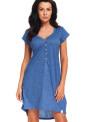 Kojící noční košile Dn-nightwear TM.5038