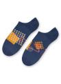 Nízké ponožky Steven 021