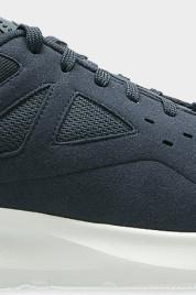 Pánská vycházková obuv 4F OBML202 Tmavě modrá
