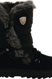 Dámské zimní boty DARE2B DWF313 Karellis Černé