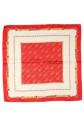 Dámský šátek satén - Gemini