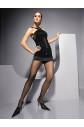 Dámské punčochové kalhoty Mona Viola 15 den 5-XL