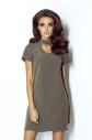 Společenské šaty  model 103071 IVON