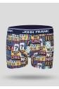 Pánské boxerky John Frank JFBD205