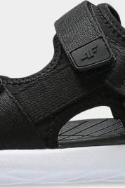Dámské sandály 4F SAD201 Černé