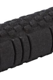Válec na cvičení Dare2B DUE472 Massage Roll  685 černý
