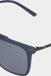 Sluneční brýle 4F OKU203 Tmavě modré