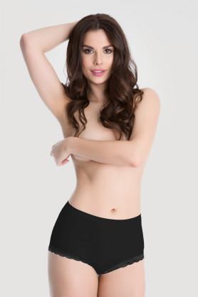 Kalhotky Ruby černá - Julimex