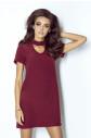 Společenské šaty  model 103070 IVON