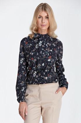 Košile s dlouhým rukávem  model 118918 Colett