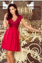 Večerní šaty model 132456 Numoco