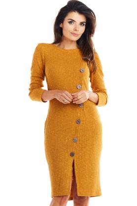 Denní šaty model 139565 awama