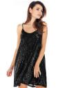 Večerní šaty model 139584 awama