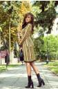 Denní šaty model 140107 Numoco