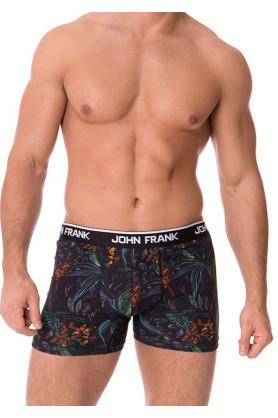 Pánské boxerky John Frank JFBD237
