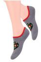 Dámské ponožky Steven Frotte ABS Folk art.132