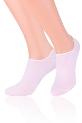 Hladké pánské ponožky Steven art.070