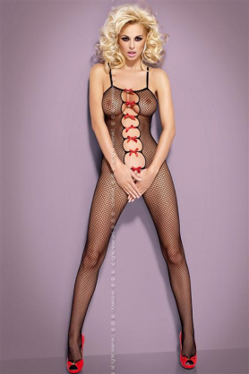 Body Bodystocking N107 - Obsessive