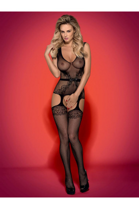 Body Bodystocking F217 - Obsessive